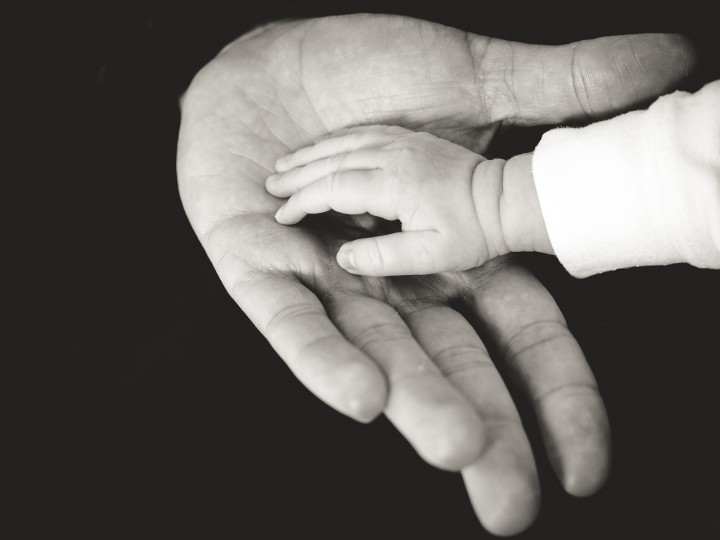 Protezione bambini