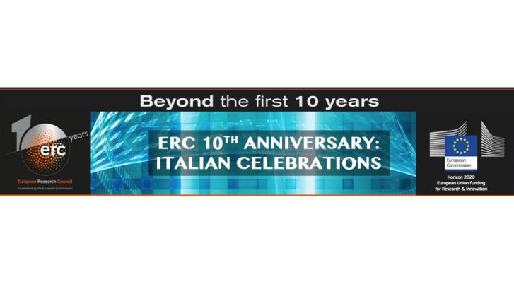 ERC week