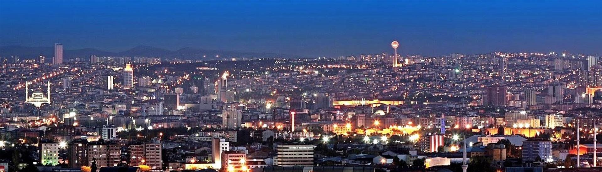 EIF Turkey 2018