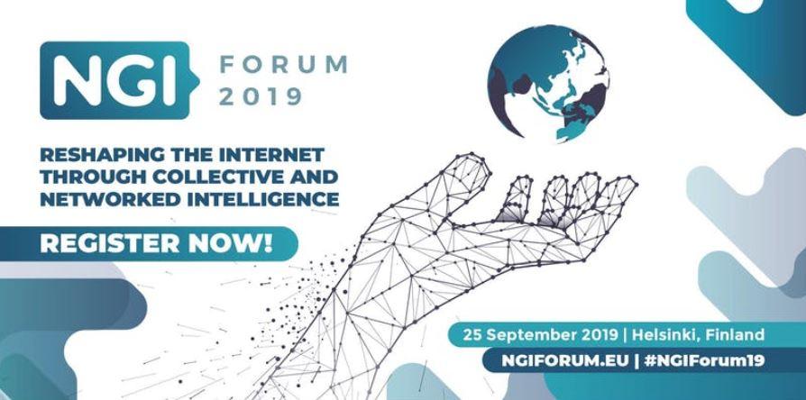 Flyer next generation internet forum 2019