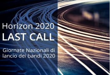 Horizon 2020 last call