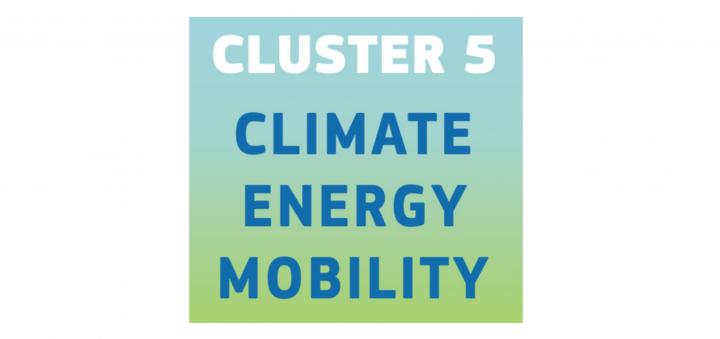 Cluster 5 di Horizon Europe